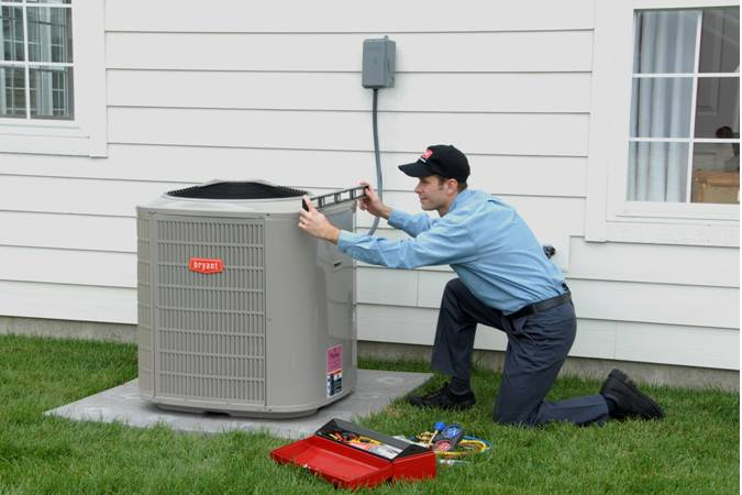 Coral Gables Number One Central Ac Installation Company